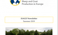 iSAGE Newsletter Issue n. 3