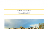 iSAGE Newsletter_Issue n. 2