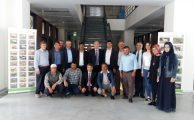 iSAGE Turkish Partners' Workshop at Nigde Omer Halisdemir University